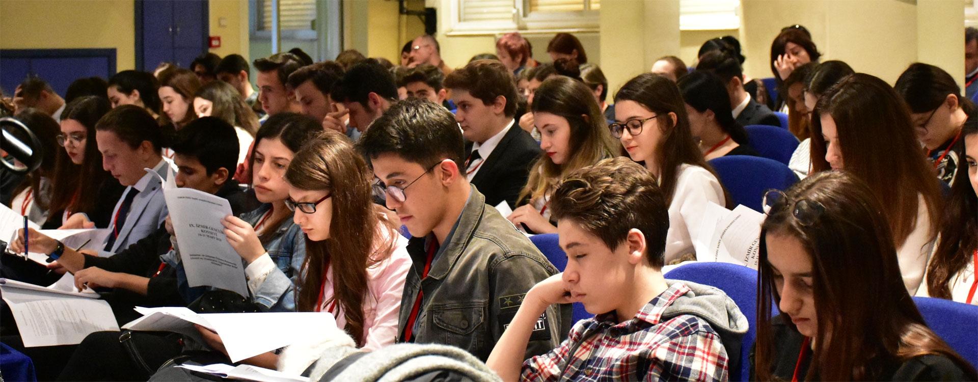 IX. Gençlik Konseyi
