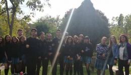 11.sınıf öğrencilerimizle Ege Üniversitesi Botanik ve Herbaryum Uygulama Merkezine bir ziyaret gerçekleştirdik.