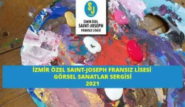 Görsel Sanatlar Resim Sergisi 2021